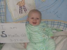 Five months- 03/27/2010