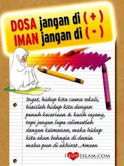 Iman vs Dosa