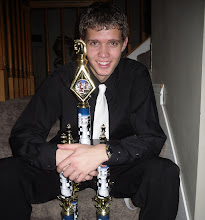 2009 State High School Chess Champion