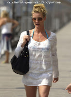 13584 Nicolette Sheridan In Woolloomooloo, Sydney3 122 422lo Nicollette Sheridan Photo Gallery  Desperate Housewife Edie