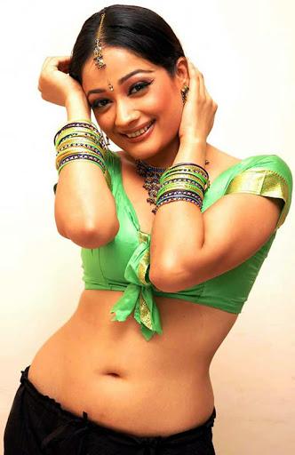 Kiran Rathod sensual Hindi and Tamil actriss