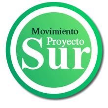 ¿Qué es Proyecto Sur?
