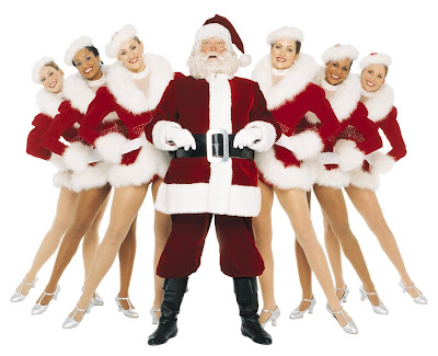 adult christmas %2526 santa costumes ... with some chicks on national TV is not activism, it's soft core porn.