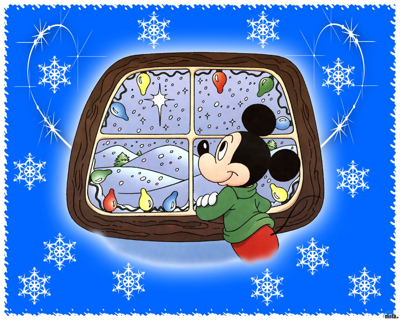 Beautiful Wallpaper Christmas Mickey Mouse - 21-The-best-top-christmas-wallpapers-mickey-mouse-looking-at-the-window-wallpaper  Perfect Image Reference_539779 .jpg