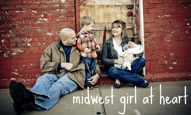 midwest girl at heart