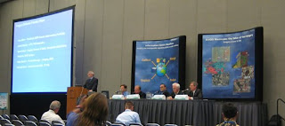 PCI's Chief Technology Officer David Stanley participates in a panel discussion on Image Processing