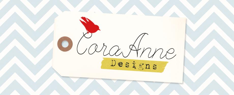 Cora Anne Designs