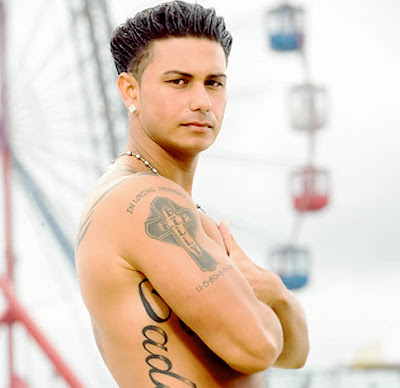 Jersey Shore TV series Wikipedia the free encyclopedia
