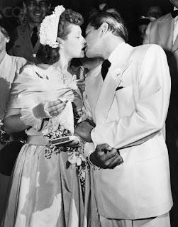 lucille-ball-desi-arnaz-second-wedding