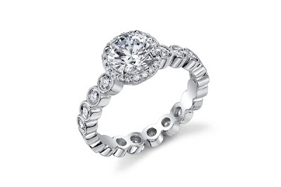 Disney Wedding Rings on Blogger Of The Bride  Disney Princess Themed Wedding Rings