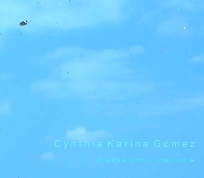 Cynthia Karina Gómez