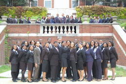 The Howard University Student Association Administration