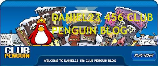 daniel23 456 club penguin