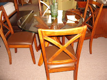 Small Dining Group In Stock