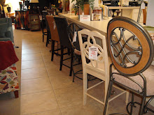 Choice Of Many Barstools In Stock