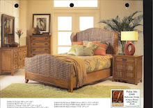 Rattan Group In Stock