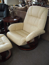 Stressless Chair Butter Leather In Stock