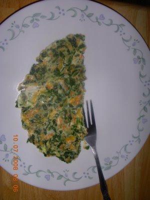 [Gita+Spinach+omelette+with+egg+whites+]