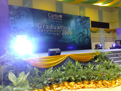 Stage Decorations For Graduation Graduation Ceremony Stage