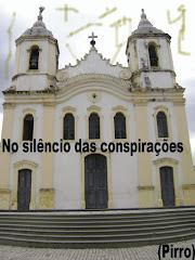 No silêncio das conspirações