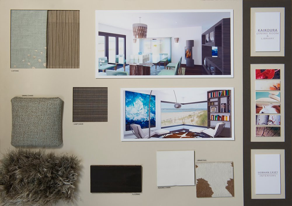 What Does Rendered Mean In Interior Design