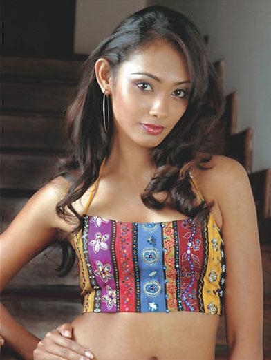 Yureni Noshika