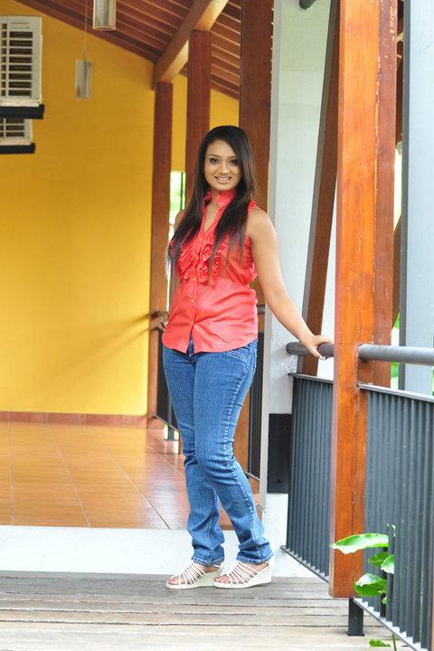 Nadini Premadasa bikini photos