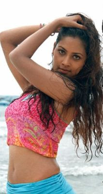 Actress Pooja Umashankar sexy Photo