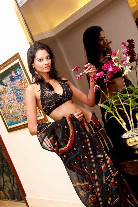 Srilanka Fashion Bikini Style