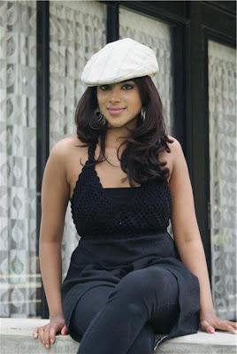 Kishani Alanki Perera hot photo