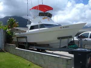 future boat