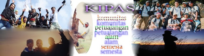 KIPAS adventure community