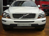 volvo white suv,xc 90 photos, kerala latest suvs in market, most advanced utility vehicles,american cars,safest family vehicle