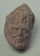 Tiny Roman Bust Shows Pre-Columbian Contact With Mexico