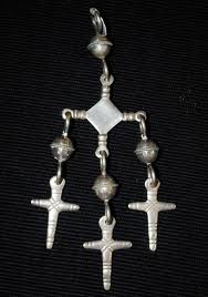 EARLY SPANISH MISSIONARIES WERE SHOCKED BY YALALAG CROSSES