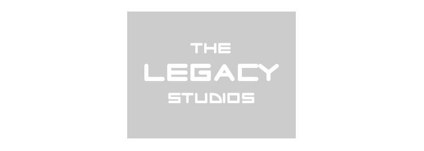 THE LEGACY STUDIOS