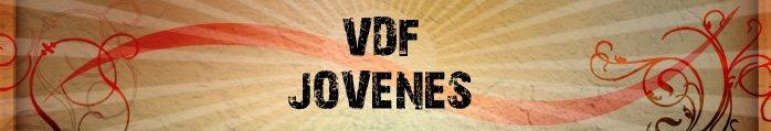 .: VDF JOVENES :. Bienvenido - Iglesia Visión de Futuro