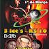 TRIPLO FEST COM DJ LEUDSON
