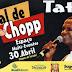 4º FESTIVAL DE CHOPP APRESENTA TATAU NO ESPAÇO MULTI-EVENTOS