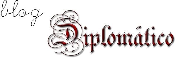 blOg Diplomático