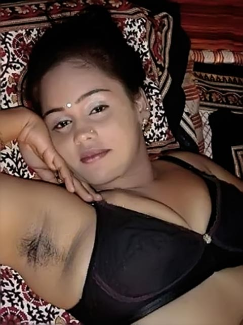 Result of Wet Indian Babe Shows Armpits Hairy Sweaty