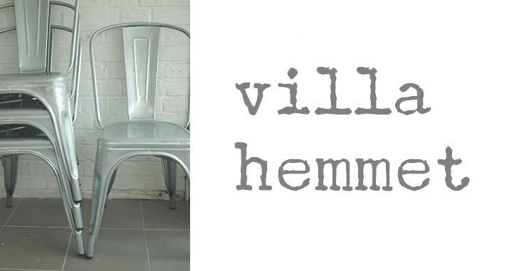 Villa Hemmet