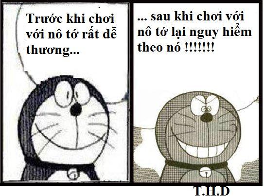 [Đô chế] Tuyển tập đô chế by Juny Thoang - Page 2 10