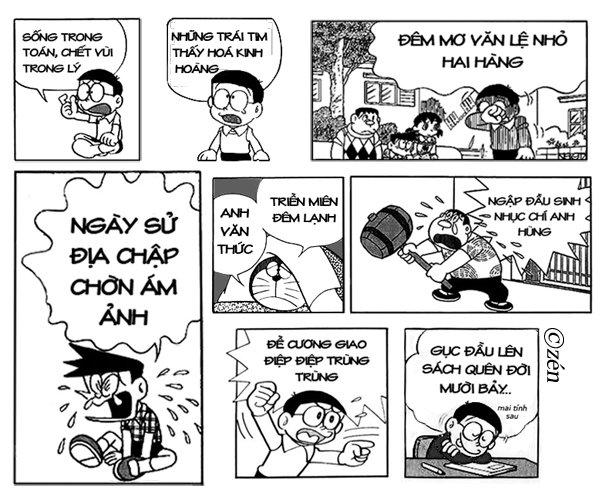 [Đô chế] Tuyển tập đô chế by Juny Thoang 14