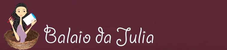 Balaio da Julia