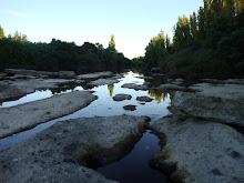 piedras rio Itata
