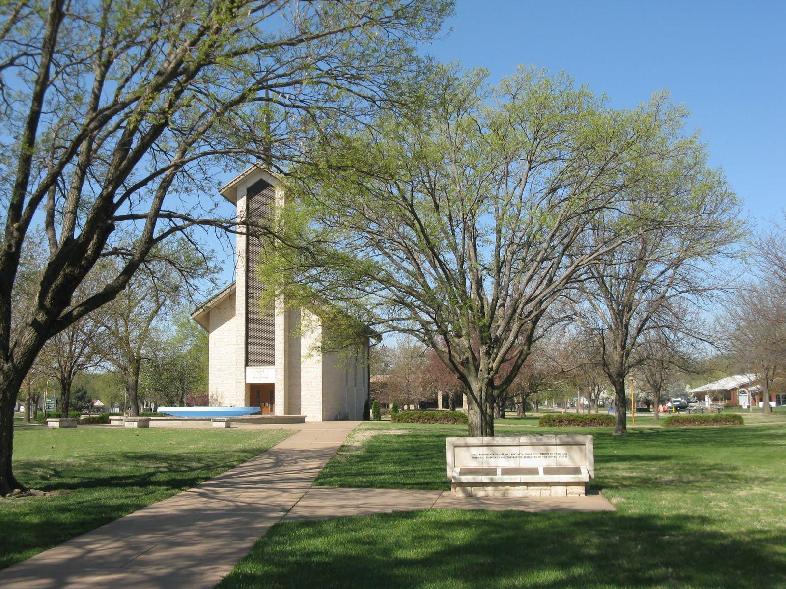 Tarra S Travels Abilene Ks Eisenhower Home Homestead