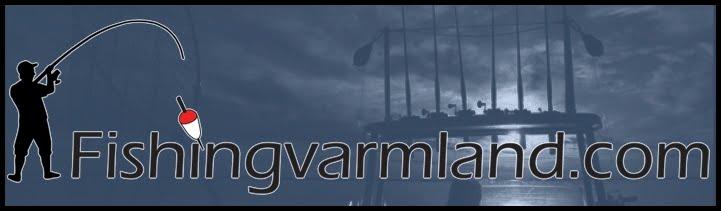 Fiskeguiden i Värmland