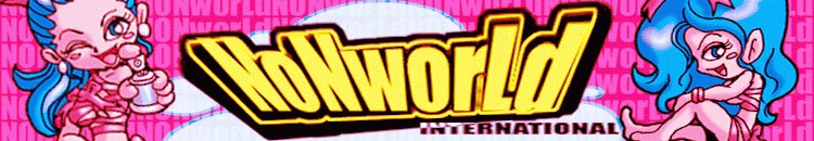 nonworld