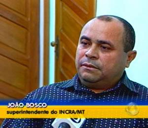 Superintendente regional do Incra é preso em Cuiabá